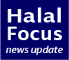 Halal food market is estimated at US$500 billion per year