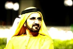 Kuwaiti Official hails Mohammed bin Rashid&#8217;s initiative &#8220;Dubai: Capital of Islamic Economy&#8221;