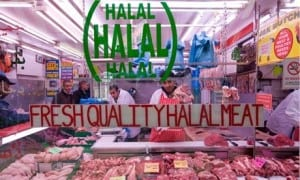 "USA: Muslims having problem in ""halal meat"" in US"