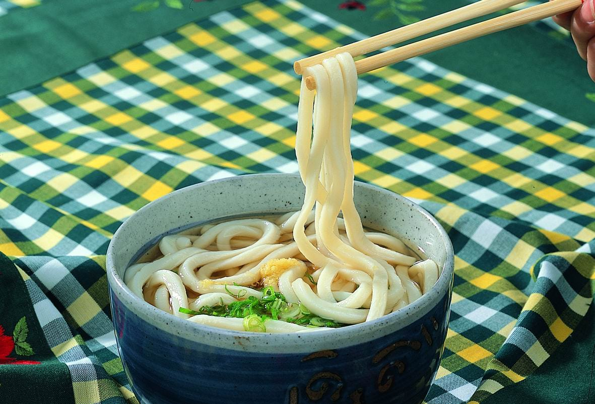 udon noodle 2 jpg udon noodle soup is one of pan fried udon noodles ...