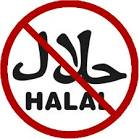 Holland to ban export of Halal meat