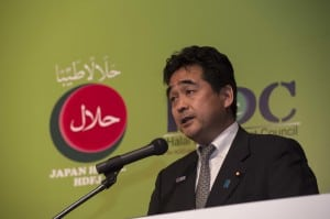 Halal food certification proving a problem in Japan