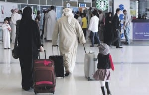 Opinion: Muslim travel industry projected to grow to $200 billion by 2020