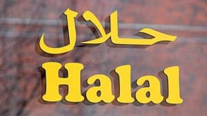 UK: The importance of labeling Halal Food as Stun or Non Stun.