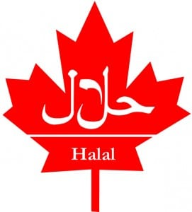 Canada:   Atlantic Beef Products can now sell with assurance to Muslims