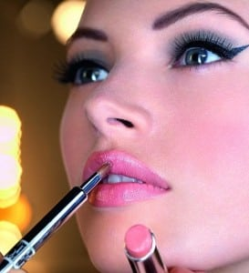 Halal make-up shines in UAE