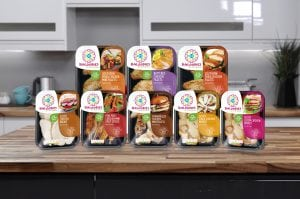 London-based premium halal food brand Haloodies offers a recipe for growth