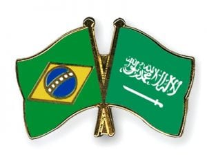 Brazil is working hard to keep access to meat products on Saudi Arabia's market