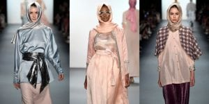 Islamic clothing is changing the fashion world