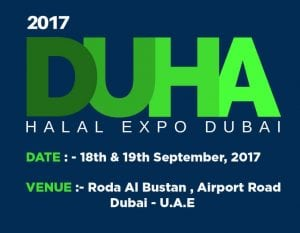 Halal Expo Dubai ends on positive note