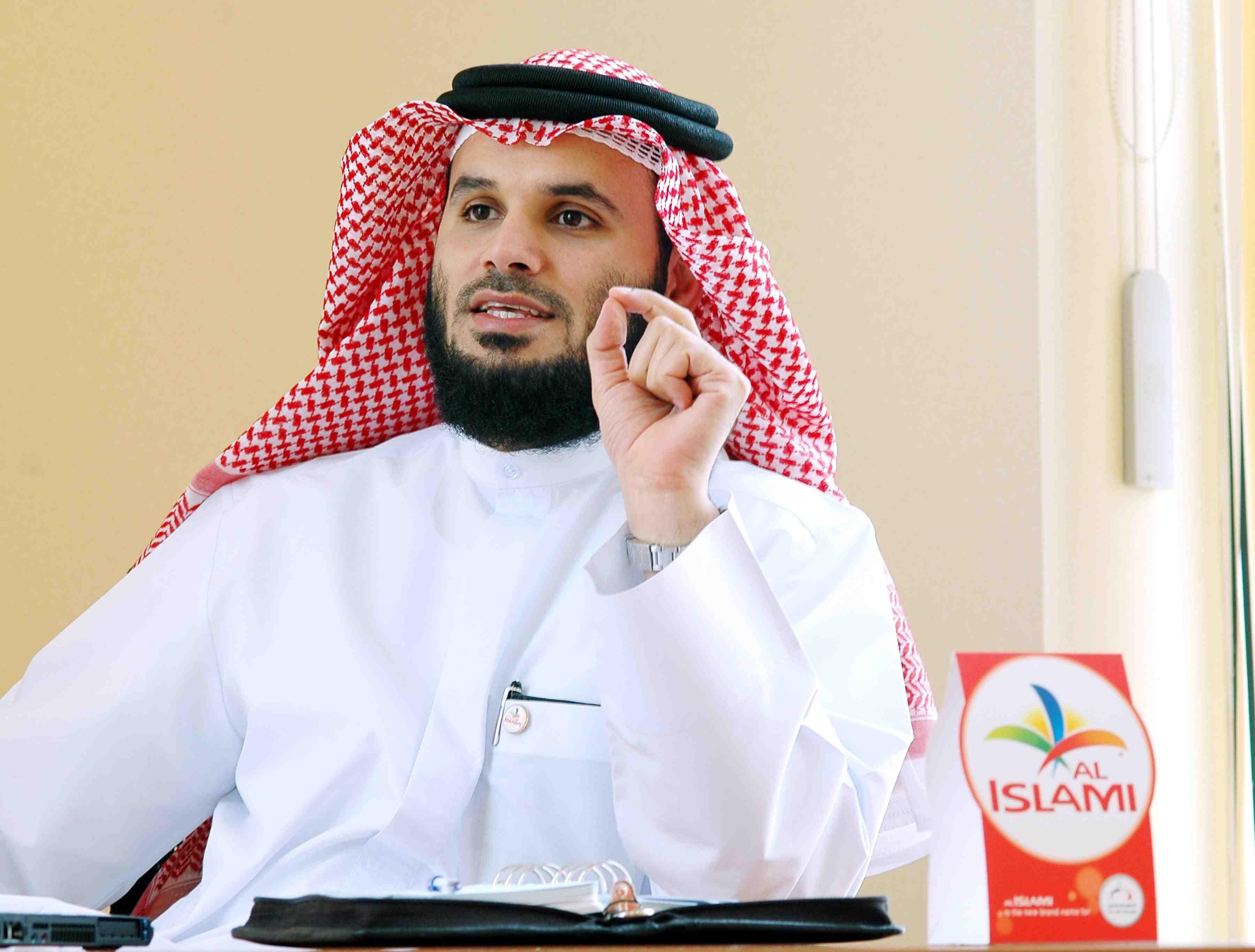 Saleh Lootah, Chairman, Food and Beverage Manufacturers Business Group, Dubai Chamber