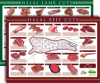 UK: New butchers' posters for halal market