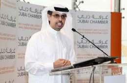 Hamad Buamim, Director General, Dubai Chamber