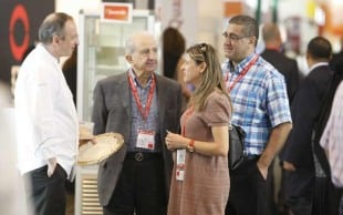 Gulfood 2013 will take place between 25-28 February 2013.