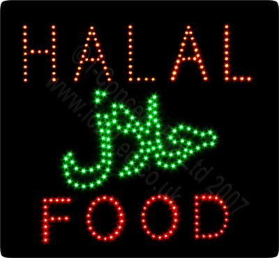 halalFoodneon