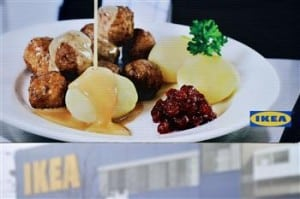 Ikea Malaysia/UAE confirms their meatballs are Halal