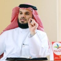 Saleh Lootah, Managing Director at Al Islami Foods