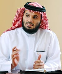 Saleh Abdullah Lootah, managing director of Al Islami Foods.