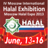 Russia: The Territory of Halal
