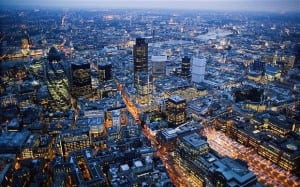 Britain has the largest Islamic banking sector outside the Middle East and Asia Photo: Getty Images
