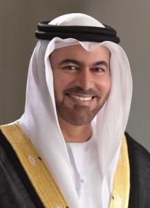 HE Mohammed Abdullah Gergawi