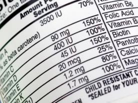 Nutrition Label_0