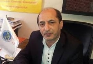 Secretary General of Halal World Institute Abdol-Hossein Fakhkhari
