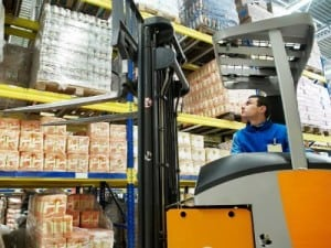 Gulfood Manufacturing represents a specialist platform to promote bespoke logistics solutions.