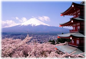 Japanese Prime Minister Shinzo Abe has made tourism development a key plank of his administration.