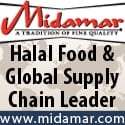 USA: Midamar Announces Distribution Agreement with Ziyad Brothers Importing