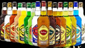 halal whiskey