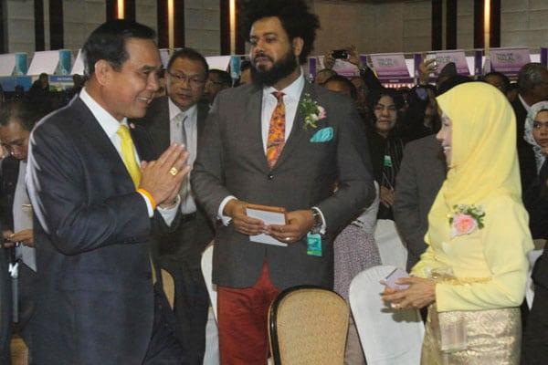 PM & Bilal