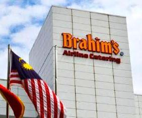 Malaysia: Brahim's inks MoU with French airline catering firm