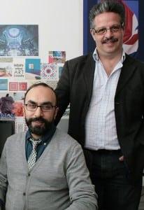 Navid & David