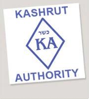 kashrut logo