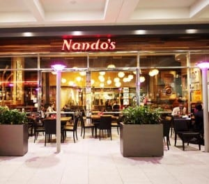 The announcement by Nando's that it had chosen the town as its first outlet in East Lancashire was welcomed last month