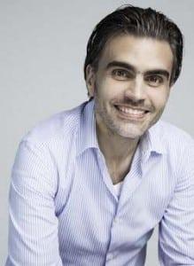 Rami El Malak, Founder, Miella