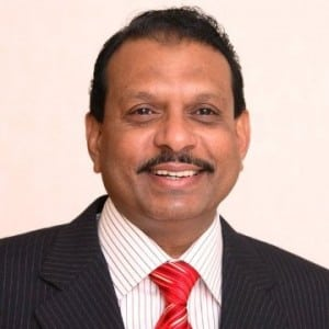 Yusuffali MA, managing director of Lulu Group