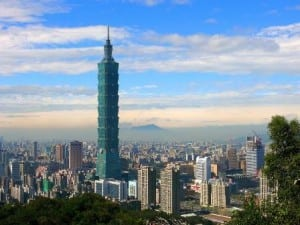 Taiwan: Tapping the Muslim Tourism Market