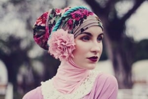 Muslim Lifestyle 1