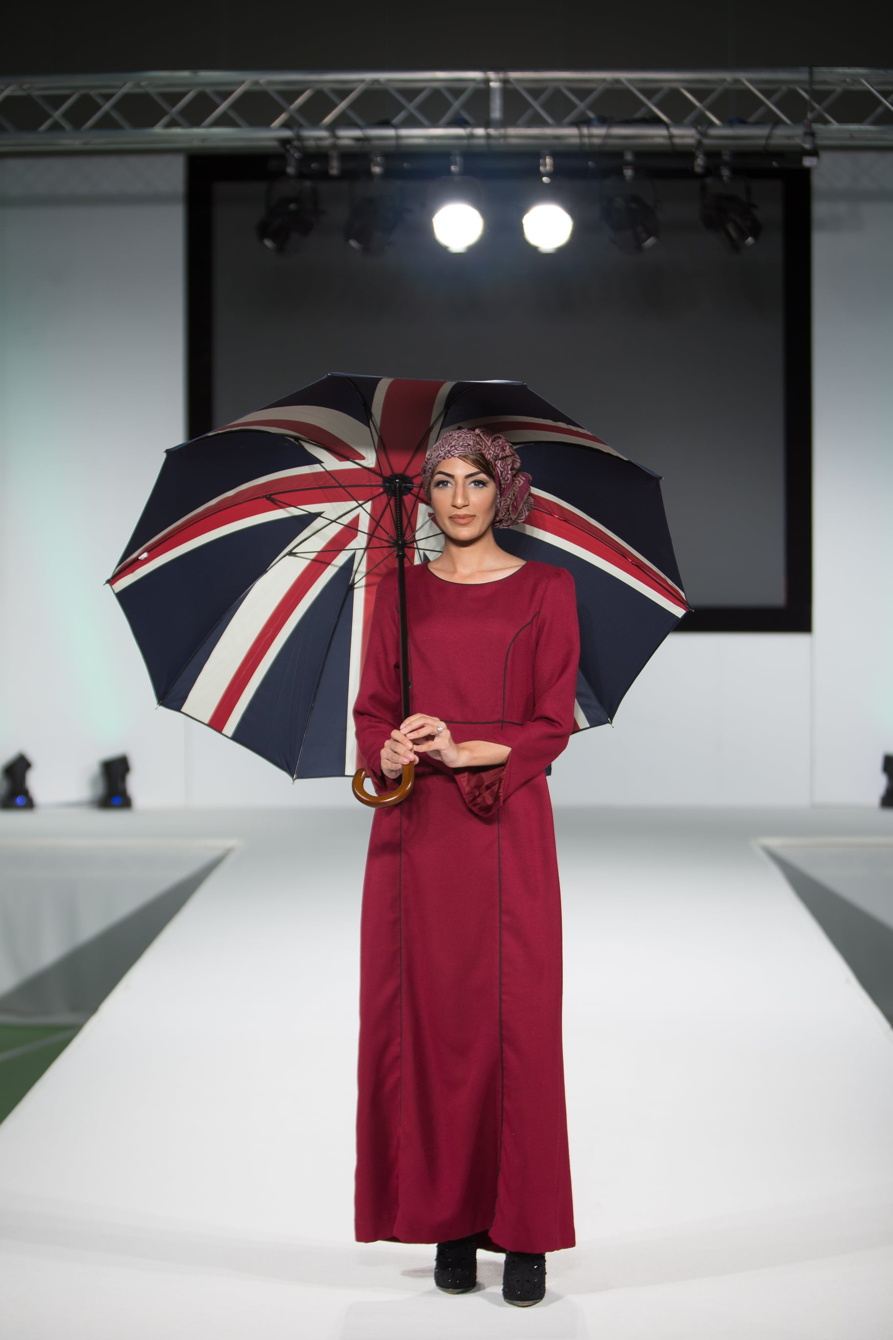 3f116442594a While we swoon over luxury fashion labels and their efforts in the modest  fashion industry, Muslim women are creating companies around the world and  are ...