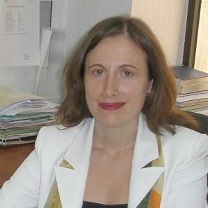 Ana Isabel Gonzalez Santamaria