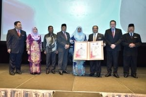 Malaysia: CCM to return to the black, halal cert to help