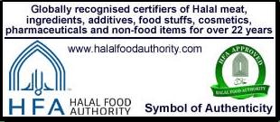 HalalFocus - Daily Halal Market News