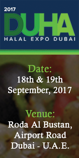 Halal Expo Banner