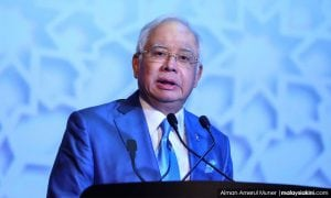 Malaysia PM sets aside RM1 billion for Halal Development Fund