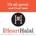 USA: I Heart Halal™ announces first-ever Halal Lifestyle
