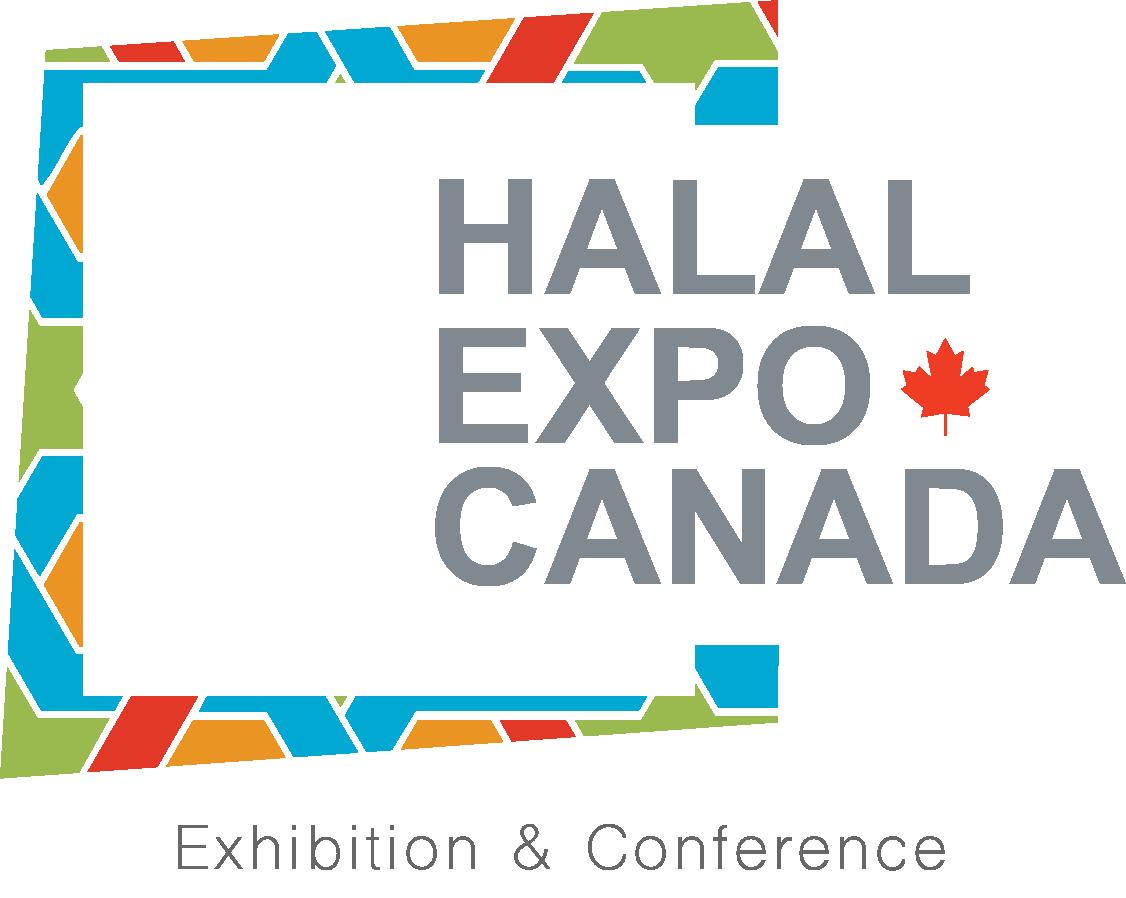 Halal Expo Canada Logo