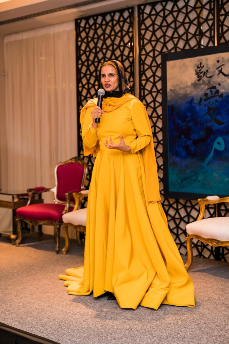 "Ihram Kids For Sale Dubai: UAE: The VIP Launch Of ""Artist Playground By Pullman"" At"