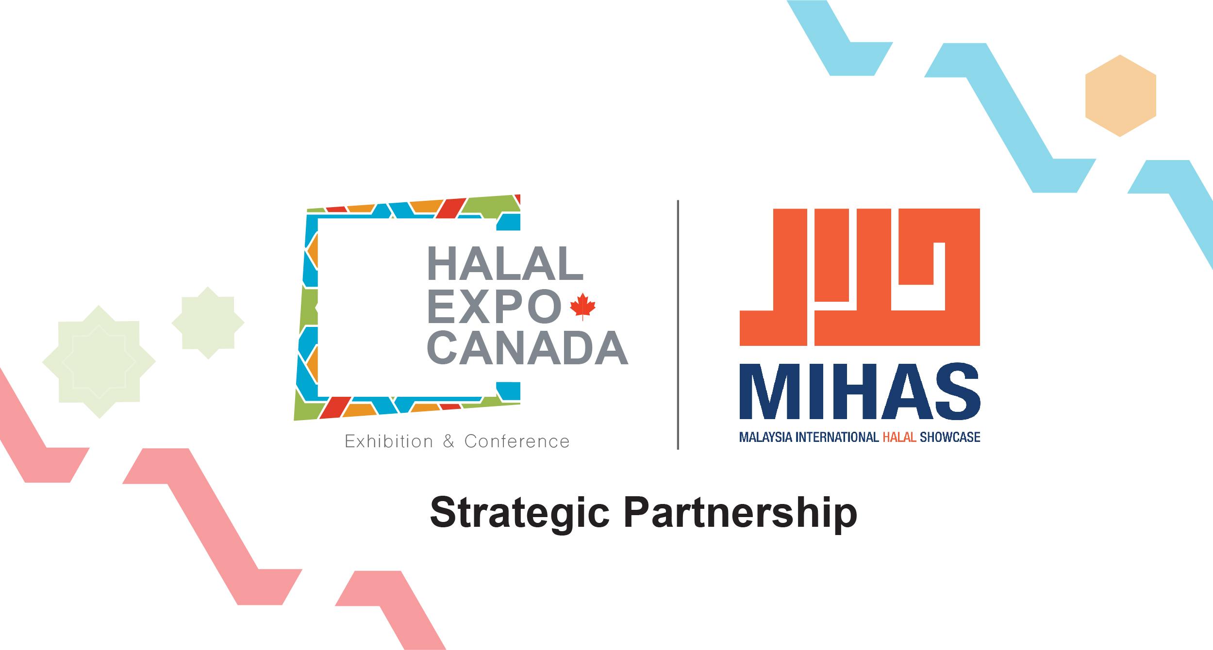 International Halal exhibitions announce Strategic Partnership